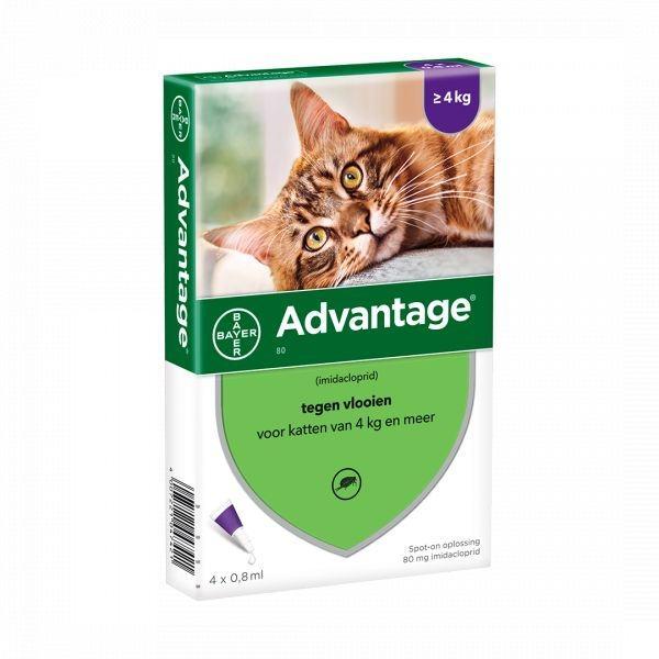 Advantage 4-8kg
