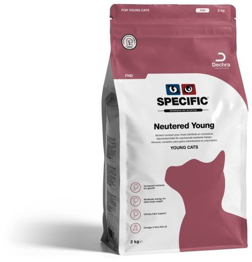 Specific - FND 2Kg